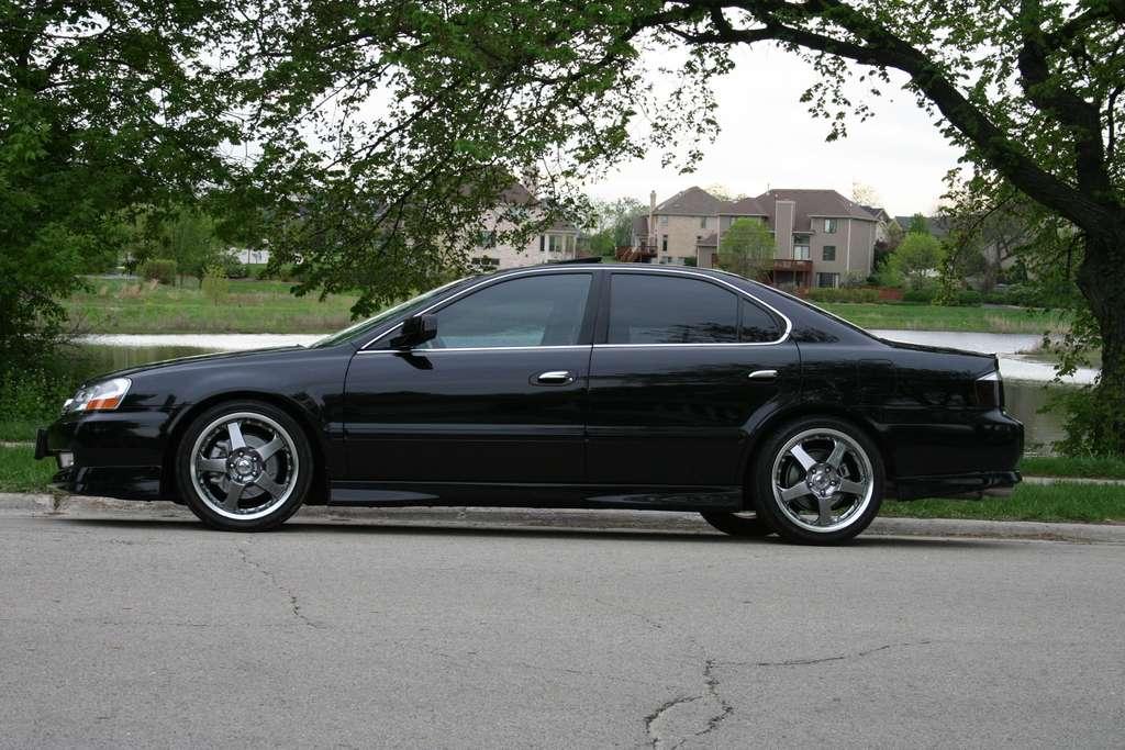 2000 Acura Tl 3.2 >> 20% Tint for my Black on Black 2000 Acura 3.2TL? - Page 2 - AcuraZine - Acura Enthusiast Community